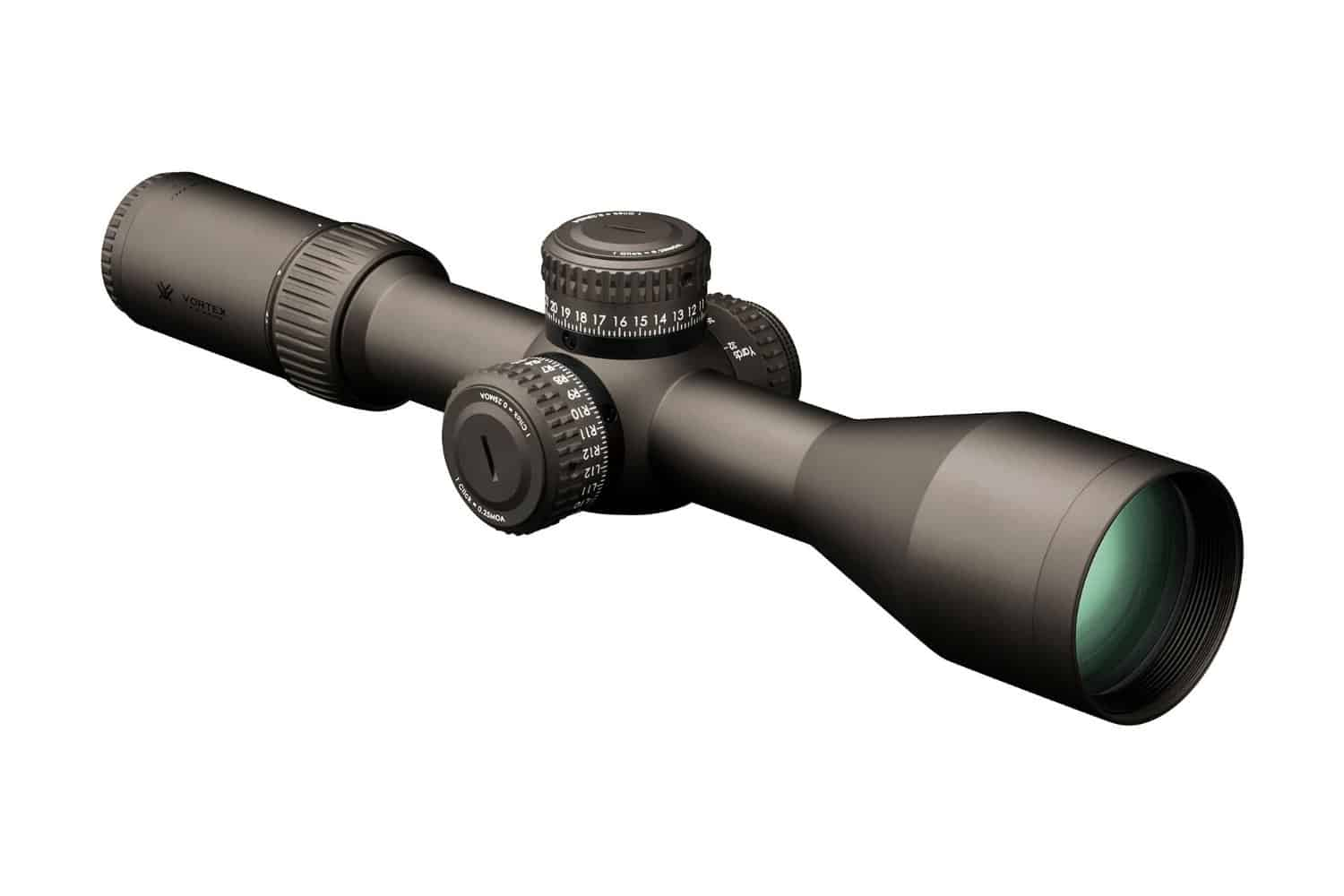 Vortex Razor HD Gen II 4.5-27x56mm Hunting Scope