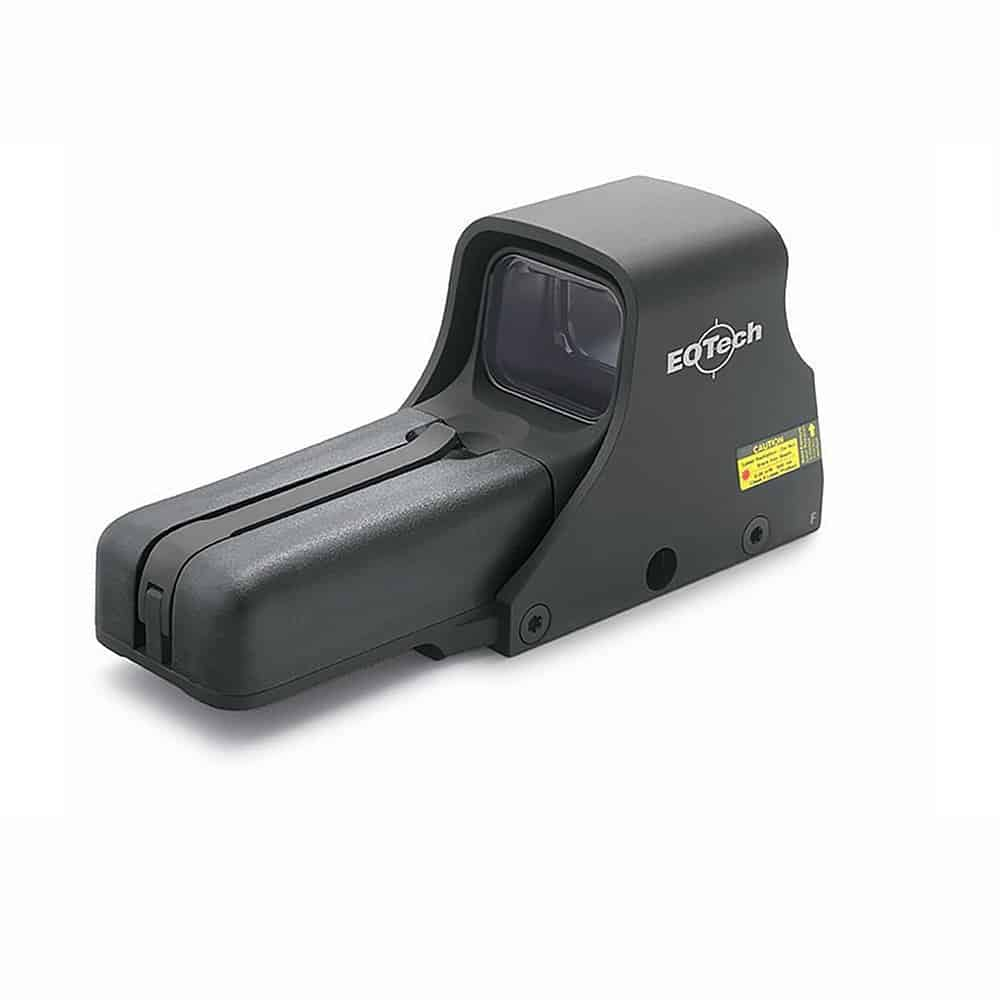 EOTech 512.A65 Holographic Rifle Scope