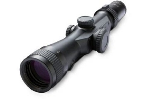 Burris Eliminator III Reticle Laser Scope 3-12x44mm