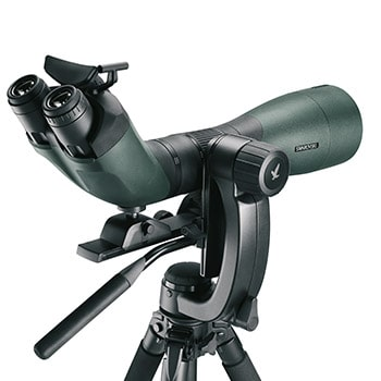 Swarovski Optik BTX Binocular Spotting Scopes Tripod