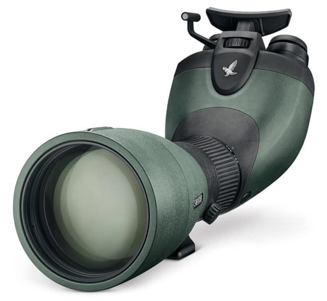 Swarovski Optik BTX Binocular Spotting Scopes front