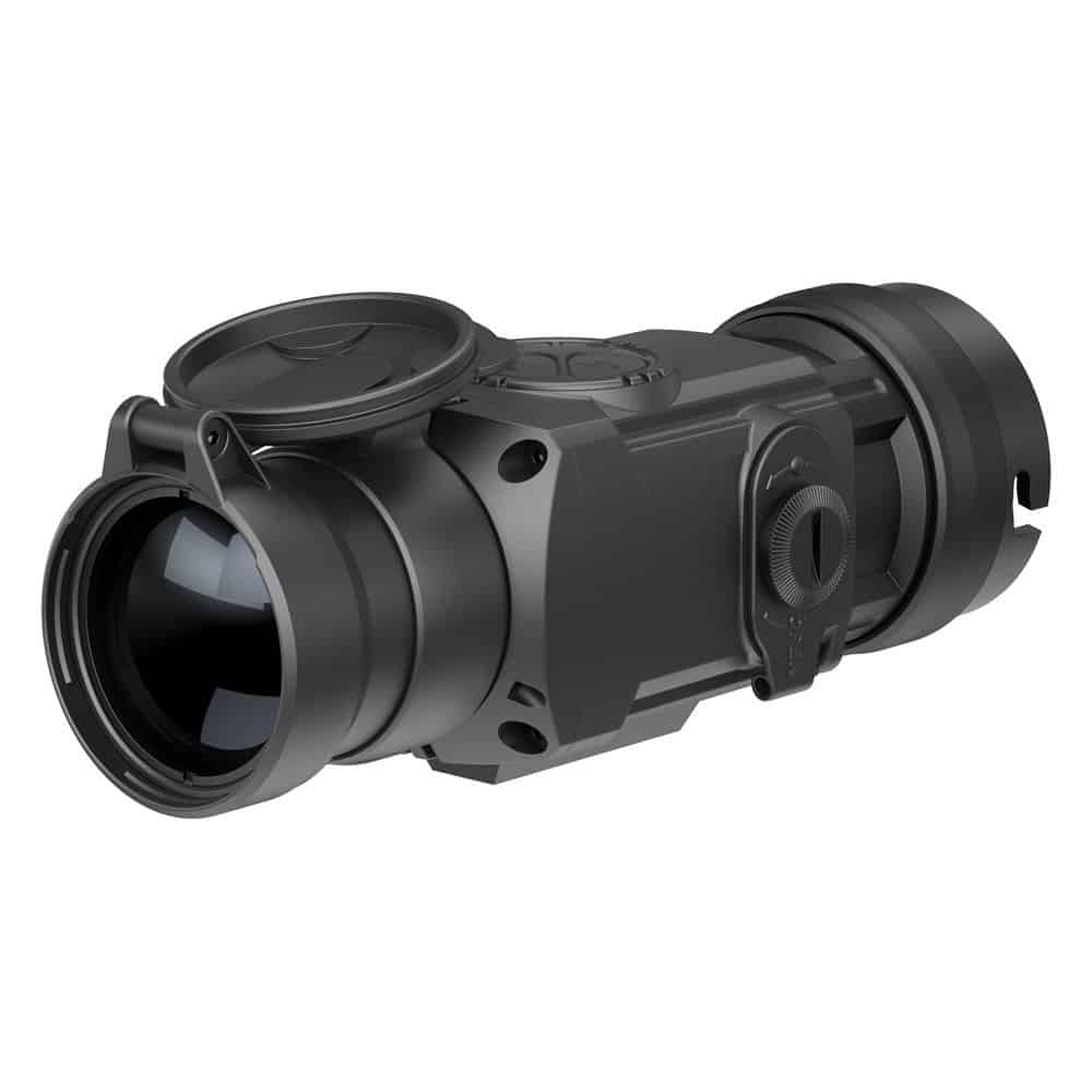 Pulsar Core FXQ38 and FXQ50 Forward Thermal Riflescope