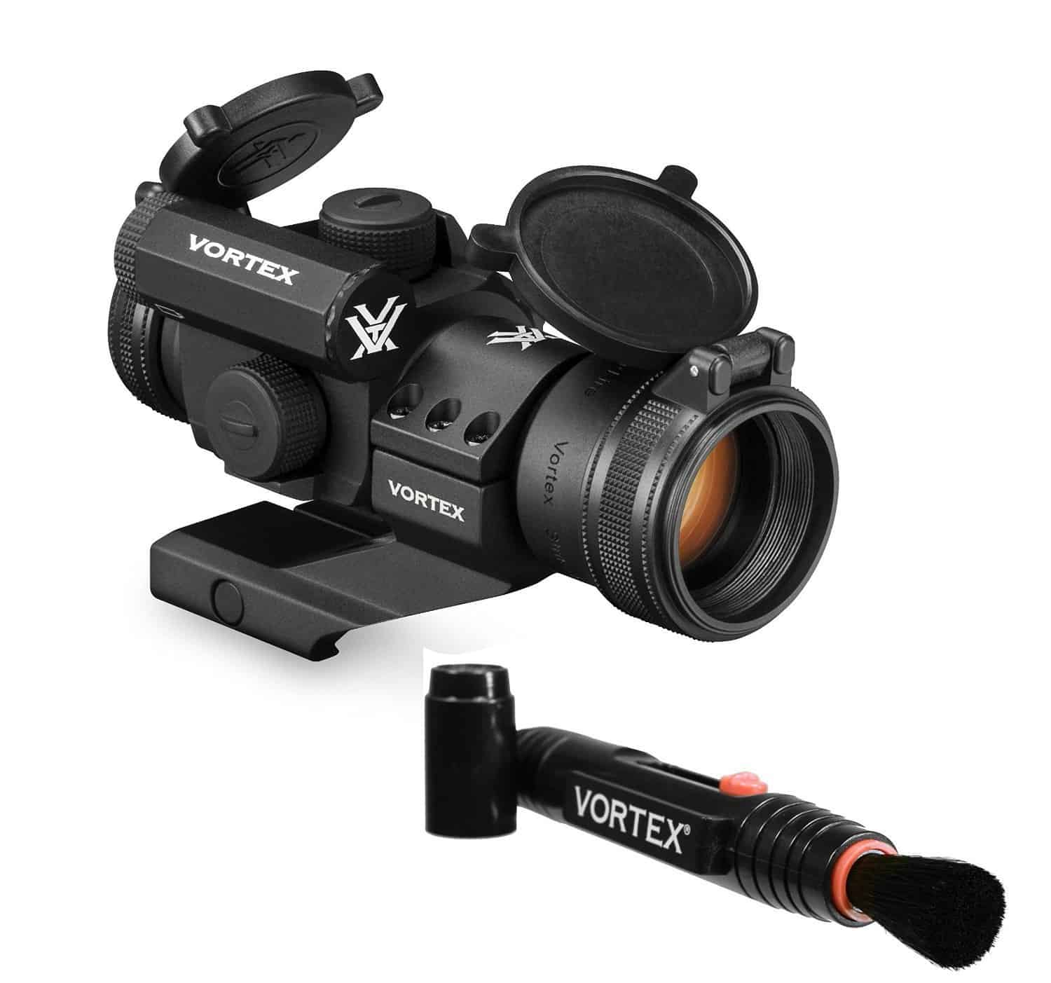 Vortex Optics StrikeFire 2 Rifle Scope