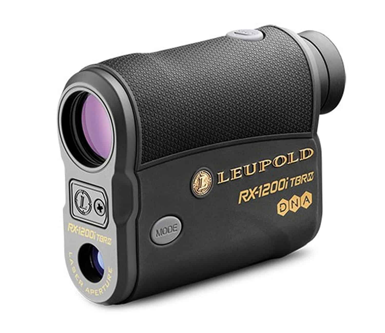 LEUPOLD RX-1200i TBR W with DNA Laser Rangefinder