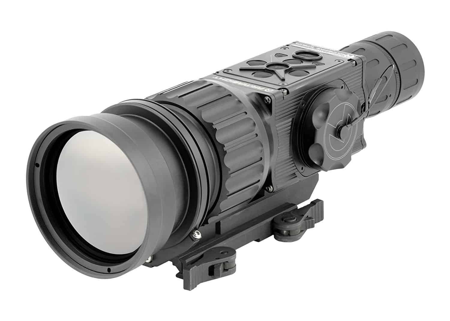 Armasight Apollo Pro Thermal Sight Front attach
