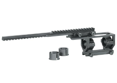 Armasight Front Scope Rail System