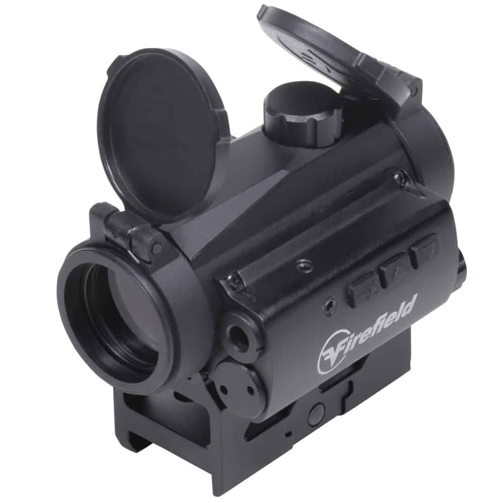 Firefield Impulse Red Dot Sight 1x22