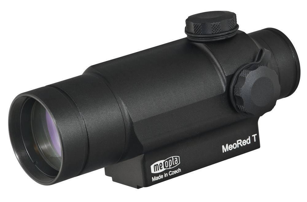 Meopta MeoRed T Red Dot Reflex Sight