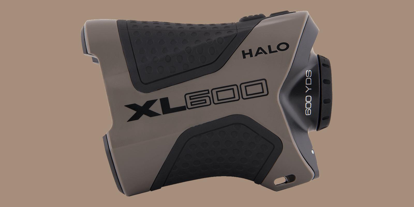 Halo Optics XL600 Laser Rangefinder