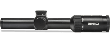 Steiner M6Xi Rifle Scope