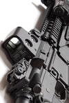 EOTech Clone Reflex Sight on Carbine