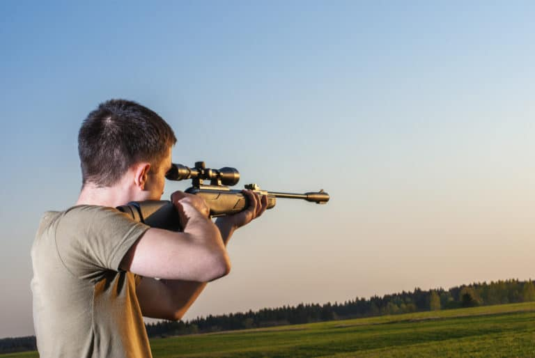Finding a great scope for your air rifle