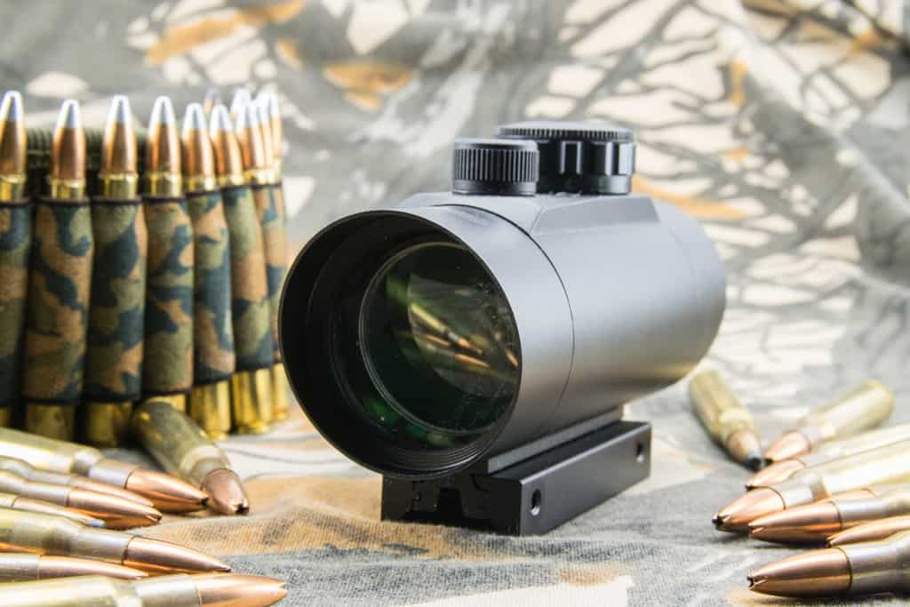 Finding a magnifier that fits your needs for your red dot