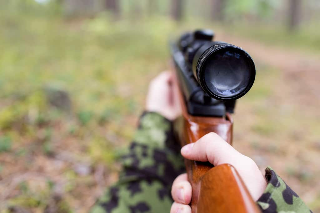 Choosing The Best 1000 Yard Rifle Scope Editor S Picks For 2020
