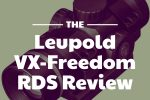 Leupold VX-Freedom RDS Review