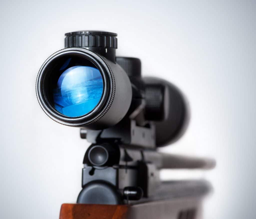 Long-Range optics for the 308