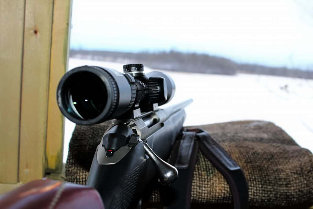 Top scopes under $500 for hunting