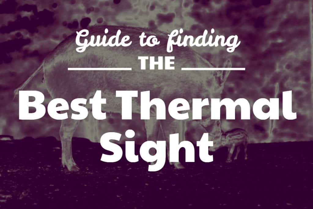 Guide to Thermal Sights