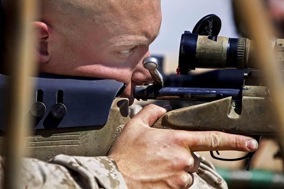 Mounting a rifle scope on a shotgun