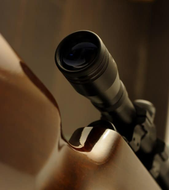 Features of Rifle Scopes