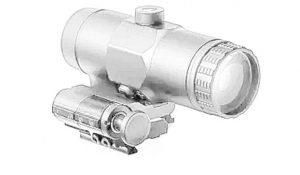 Vortex VMX-3T Red Dot Magnifier