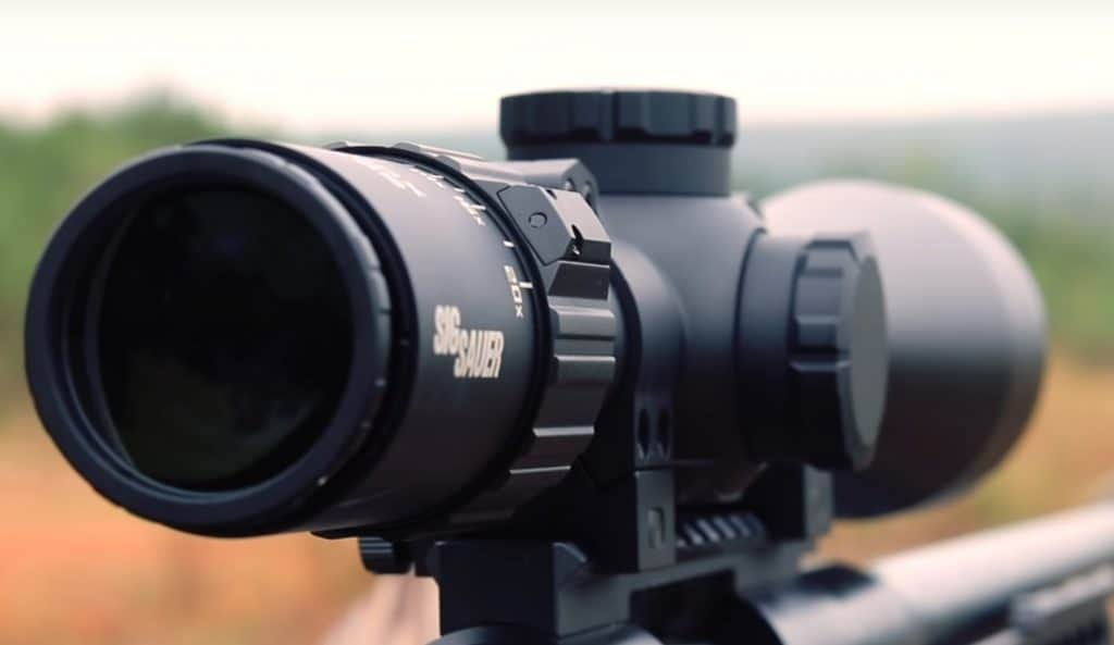 Sig-Sauer-BDX-Riflescope