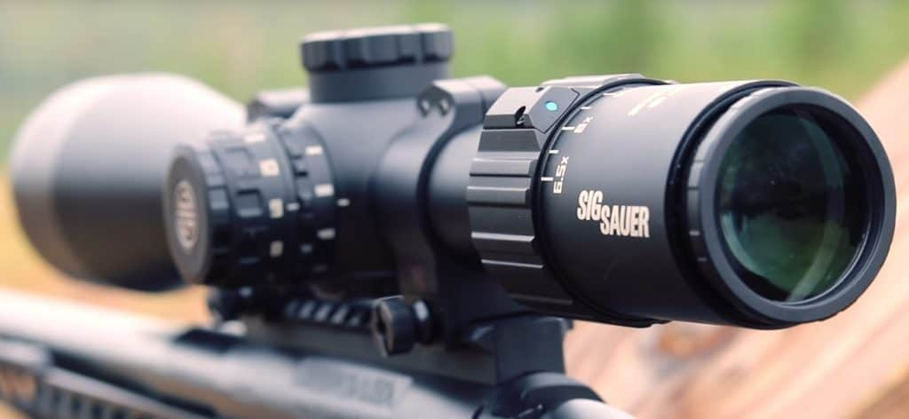 Sig-Sauer-BDX-Scope-for-Hunting