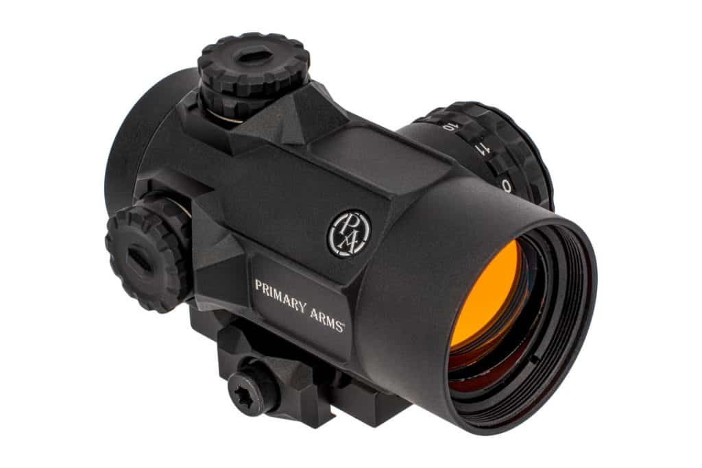 Primary Arms SLX MD25 Red Dot Sight