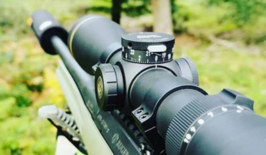 Best Rifle Scopes for under 500